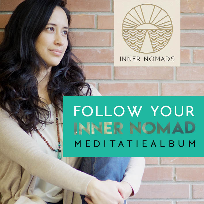 Beeld_Cover_Follow Your Inner Nomad Meditatiealbum